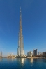 Burj Khalifa: Various silicone-based adhesives and sealants give stability, even high up in the sky